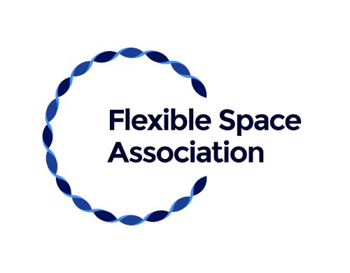 Flexible Space Association logo